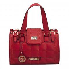 Loving this Versace 1969 Red Sophie Satchel on c5fdda9480775