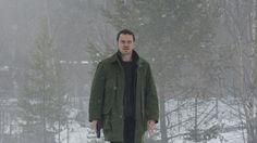 L'uomo di neve con Michael Fassbender - Corriere dello Sport