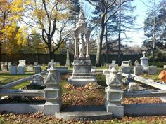 The Mount Auburn Cemetery is more than just a cemetery - its also a National Historic Landmark, a botanical garden, and an outdoor museum. is open year-round, but is outdoors so bundle up! Weekend hours are limited so be sure to check the hours at www.mountauburn.org.