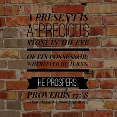 God is well able to prosper you.