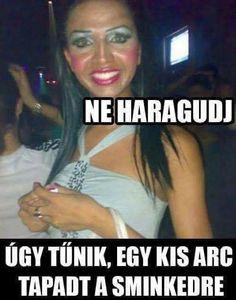 Teenage girls these days humour, el humor, bad makeup fails, funny images, I Love To Laugh, Make You Smile, Bad Makeup Fails, Ugly Makeup, Worst Makeup, Makeup Meme, Makeup Bar, Face Makeup, Makeup Lipstick