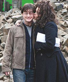 Harry Potter et les Reliques de la Mort : 2ème partie