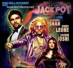 Download Jackpot DVDScr Movie | 3gp, Mp4 and PC Video