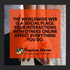 The worldwide web is a social place. Your interactions with others online have a footprint and will affect everything you do so build relationships. Find your tribe those that follow will appreciate your brands work.  #personalbranding #personaltrainer #lifecoach #coach #teacher #entertainer #guru #selfemployed #biz #businessidea #workfromhomedad #workfromhomemom #workfromanywhere #workfromhomelife #momboss #dadboss #mompreneur #dadpreneur #branding #contentcuration #contentcreation… Tuesday Quotes, Competitor Analysis, Work From Home Moms, Personal Branding, Footprint, Content Marketing, Finding Yourself, Teacher, Social Media