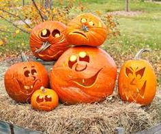 pumpkin carving stencils - Google Search