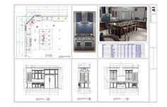 Professional Kitchen Designs St Charles