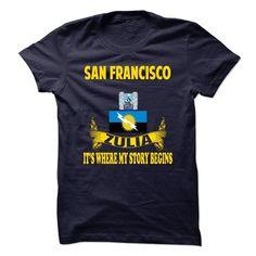 San Francisco - #gray tee #disney sweater. SAVE => https://www.sunfrog.com/No-Category/San-Francisco-78175668-Guys.html?68278