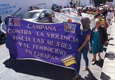 OMISIONES ANTE ALERTA DE VIOLENCIA DE GÉNERO EN CHIAPAS (CDMCh)