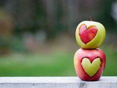 I <3 apple