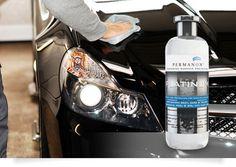 Perfekter Tiefenglanz in der Autoaufbereitung dank Silizium  AutoaufbereitungIn der professionellen Autoaufbereitung stellt sich immer wiede...