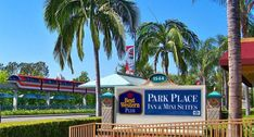 Best Western Plus Park Place Inn and Mini Suites Best Hotels Near Disneyland, Best Hotels In Vegas, Disney Vacation Planning, Disney Vacations, Sedona Hotels, Hotel Jobs, Daytona Beach Florida, Chicago Hotels