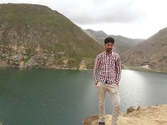 babusir Pass Pakistan