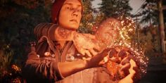 Infamous: Second Son Gameplay TV Spot