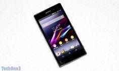 Sony Xperia Z1 review: The Honami phone