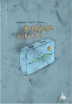 Bozcaada Öyküleri Derleme Yitik Ülke Yayınları