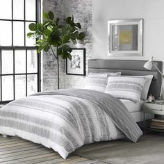City Scene Ziggy Duvet Set | Overstock.com Shopping - The Best Deals on Duvet Covers