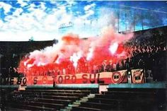 Benfica Supporters (away)