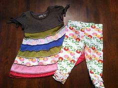 fd3ac1b499c9 Matilda Jane Hammond Bay Wendy Dress Happy Leggings 2 Read