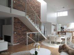 Loft house in Finland / Loft-asunto