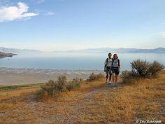 Antelope Island - Great Salt Lake