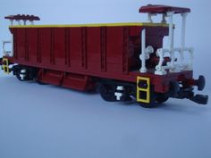EWS Ballast Wagon (Seacow)(lengthened and nearly finished!) | Flickr - Photo Sharing!