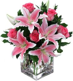 Only One day to GO!!!! Send beautiful flowers to your lovely mom on mothers day with attractively arranged bouquets of flowers.