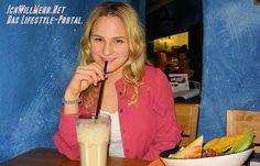 IchWillMehr.net - Das Lifestyle-Portal.: Mia's München Blog 3: Cocktails & Rutschen.