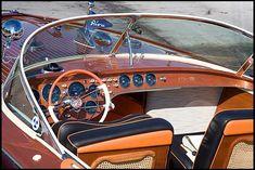 S159 1966 Riva Super Aquarama Hull #125 Carlo Riva/Cal Connell Series II Prototype Photo 3