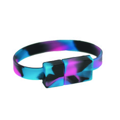 Milky Way Band 8GB memory drive, wear as a bracelet. Other colors/designs!