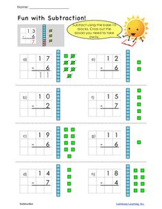 ... numbers *comparing and ordering numbers within 20 *place value through