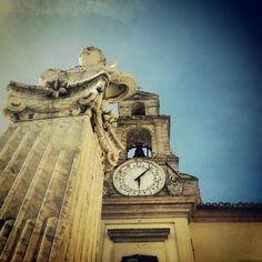 Il Monumento intitolato all'architetto Sacconi #terredelpiceno