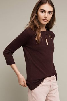 Shop the Moira Cashmere Sweater and more Anthropologie at Anthropologie today. Read customer reviews, discover product details and more.