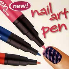 sally Hansen sells them at walmart 4 cheap!!!! super fabulous for fancy designs!!!