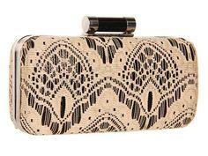 Jessica McClintock #clutch #handbag #purse  $39