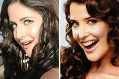 The Most Similar Faces Celebrities in the World