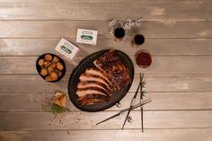 Σας έχω την πιο εύκολη και νόστιμη συνταγή για ένα τέλειο πιάτο με βάση την πανσέτα! Δοκιμάστε το!    10 min    Προετοιμασία  55 min    Χρόνος  Ψησίματος  6    Μερίδες         Για την πανσέτα:   2kg πανσέτα χωρίς κόκκαλο, με πέτσα   100gr. soya Beef, Food, Christmas, Meat, Meal, Navidad, Eten, Weihnachten, Meals