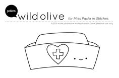 Image from http://molliejohanson.com/wildolive/pics/NurseHat.png.