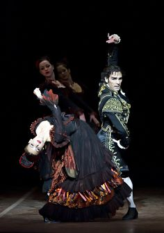 Don+Quixote+Ballet   Ballet- Don Quixote