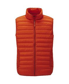 Modern Orange Puffer Uniqlo, Still Waiting For You, Valentines Day Birthday, Professional Dresses, Down Vest, Wallet Chain, Best Christmas Gifts, Downlights, Moncler