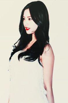 ปากแดงงงงงงง Korean Music, After School, Supermodels, Disney Characters, Fictional Characters, Make Up, Tumblr, Kpop, Disney Princess
