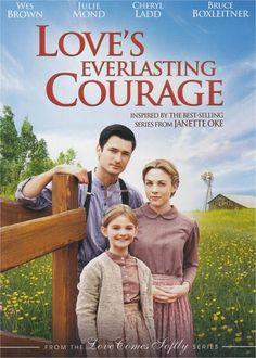 10 El coraje eterno del amor 2011 (pelicula cristiana en VO y subtitulad...