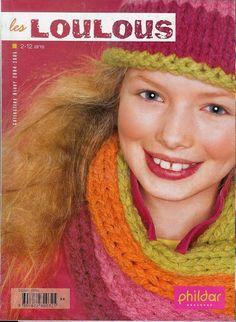 Phildar Enfants_420 - Silvina Verónica Gordillo - Picasa Webalbumok