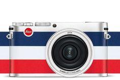 Leica X Edition Moncler // Leica X // Fotografie - Leica Camera AG