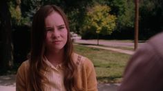 Young Madeline Carroll in Flipped