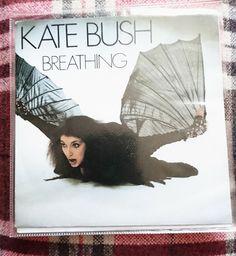 Breathing France. Kate Bush