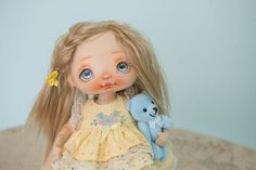 Hey, I found this really awesome Etsy listing at https://www.etsy.com/listing/539036261/art-doll-fabric-doll-rag-doll-textile