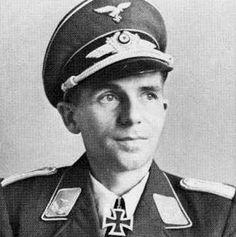 ✠ Kurt Goltzsch (21 November 1912 - 26 September 1944) WIA 4/9/43 - DOW 26/9/43 RK 05.02.1944 Leutnant (Kr.O.) Flugzeugführer i. d. II./JG 2