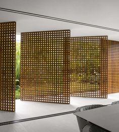 White House / Studio MK27 - Marcio Kogan + Eduardo Chalabi