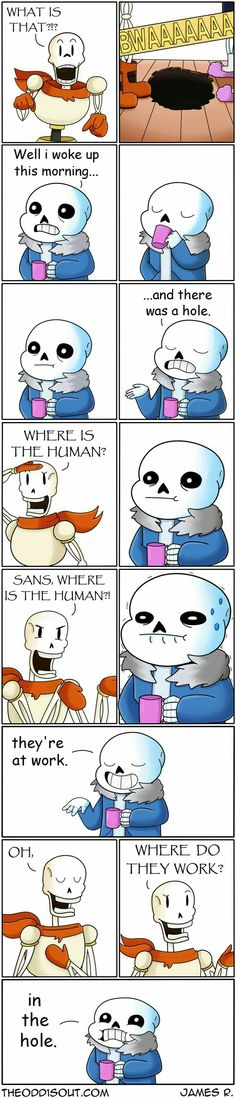 I never realized that theodd1sout drew this until a few seconds ago