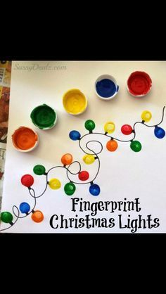 Awesome idea for Christmas decorations